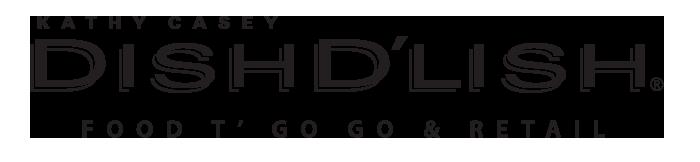 Kathy Casey Dish D'Lish logo